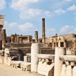 Pompeii - archaeological site — Stock Photo #15626577