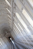 Italy - Royal Palace: Galleria di Diana, Venaria — Stockfoto