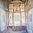 Pompeii - archaeological site — Stock Photo #18124779