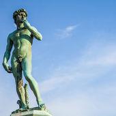 Michelangelo — Stock Photo