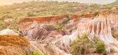 Marafa Canyon - Kenya — Stok fotoğraf