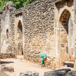 Gede Ruins — Stock Photo #18656845