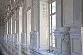 Italy - Royal Palace: Galleria di Diana, Venaria — Stock fotografie