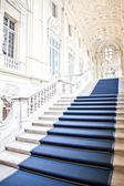 Interior de lujo — Foto de Stock