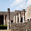 Stock Photo: Pompeii - archaeological site
