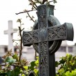 Stockfoto: Cemetery architecture - Europe