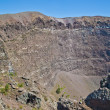 Vesuvius crater — Stock Photo #25180521