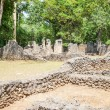 Gede Ruins — Stock Photo #26169437