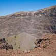 Vesuvius crater — Stock Photo #28429535