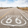 Route 66 — Stock Photo #31855817