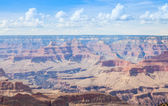 Grand Canyon — Stockfoto