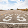 Route 66 — Stock Photo #33187767