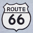 Route 66 — Stock Photo #33188103