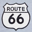 Route 66 — Stock Photo #33675055