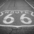 Route 66 — Stock Photo #34631417