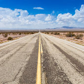 Old Route 66 — Stockfoto