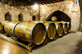 Old Cellar — Stock Photo