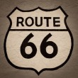 Route 66 — Stock Photo #37689219
