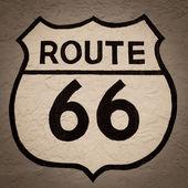 Route 66 — Photo