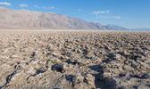 Death Valley Desert — Foto Stock