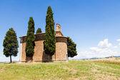 Tuscan country — Foto de Stock