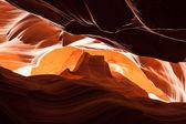 Antelope Canyon — Stok fotoğraf