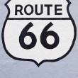 Route 66 — Stock Photo #40034353
