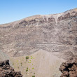 Vesuvius crater — Stock Photo #40921299