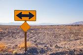 Directions — Stockfoto