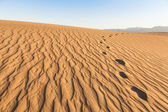 Death Valley Desert — Stock Photo