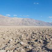 Death valley öknen — Stockfoto