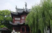 Yu Yuan Gardens — Stock Photo