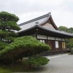 Kinkaku-ji, Temple of the Golden Pavilion, Kyoto — Stock Photo #36044749