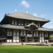 Tōdai-ji temple (Daibutsu), Nara — Stock Photo #36044911