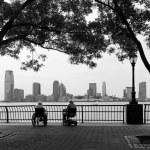 Battery Park, New York — Stock Photo #39098301