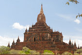 Htilominlo Temple, Bagan — Stock Photo