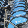 Постер, плакат: Barclays Cycle Hire London