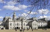 Horse Guards Parade, London — Stock Photo