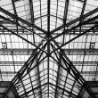 Liverpool Street Station, London — Stock Photo #46848201