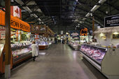 St. Lawrence Market, Toronto — Stock Photo
