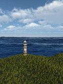 Vieux phare — Photo