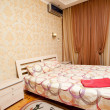 Stock Photo: Bedroom interior