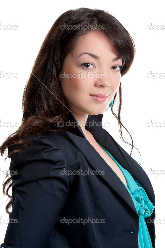 Beautiful young woman — Stock Photo #13327404