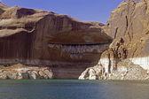 Lake powell, utah — Stok fotoğraf