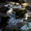 Creek in the Mountains — Stock Video #13526335
