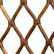 Wooden lattice — Stock Photo #27851829