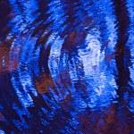 Abstract wavy surface — Stock Photo