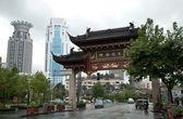 Architecture asia — Stock Photo