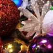 Christmas decoration — Stock Photo #15202687