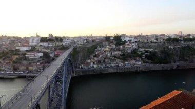 19m luis 桥 — 图库视频影像